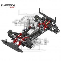 I-fenix 4ST SGT