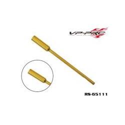 Ricambio chiave tubo 5,0mm
